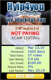 ссылка на мониторинг http://hyip4you.biz/details-13779.html